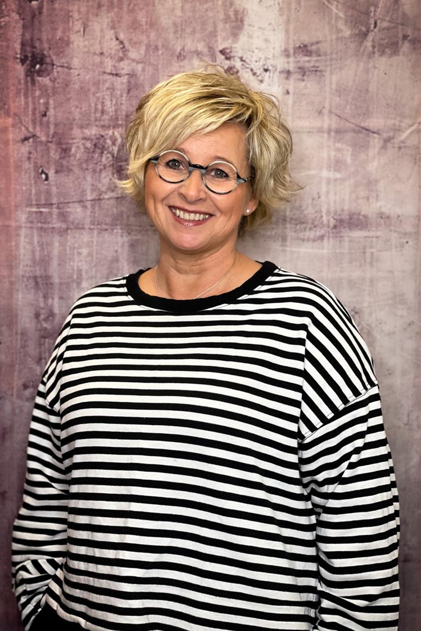 Janine Karallus
