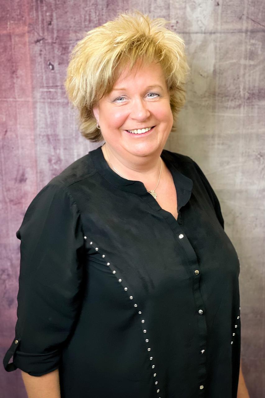 Ulla Buck